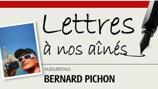 Bernard Pichon, auteur des pages voyages pour «ArcInfo», écrit à nos aînés