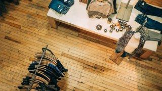 La nouvelle tendance du retail
