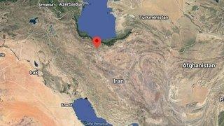 Explosion de bonbonnes dans une clinique de Téhéran: au moins 18 morts