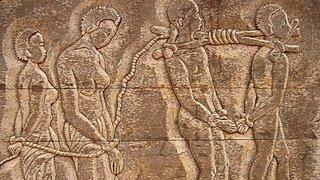 Eclairage d'Olivier May: «L'esclavage, une pratique très ancienne et universelle»
