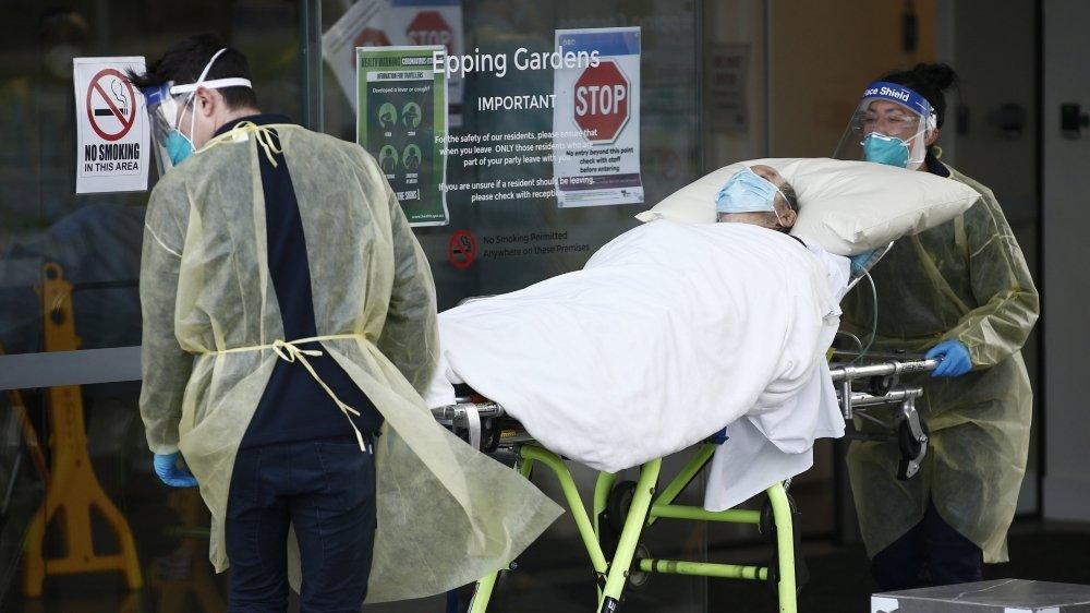L'Organisation mondiale de la santé (OMS) recense 25 «candidats vaccins» contre le Covid-19, évalués dans des essais cliniques sur l'homme à travers le monde,