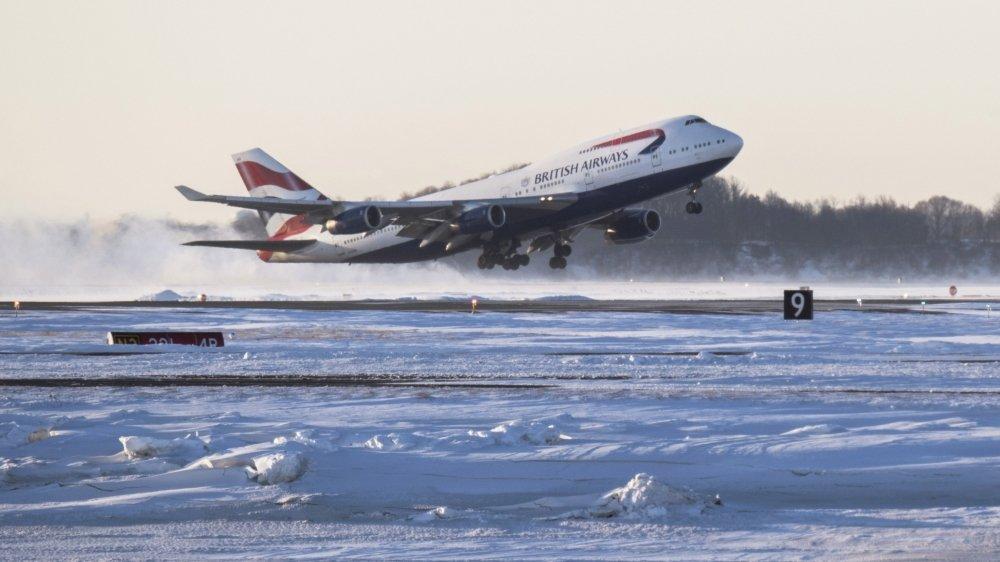 Après l'Airbus A380, l'an prochain, le Boeing 747 ne sera plus produit à partir de 2022.