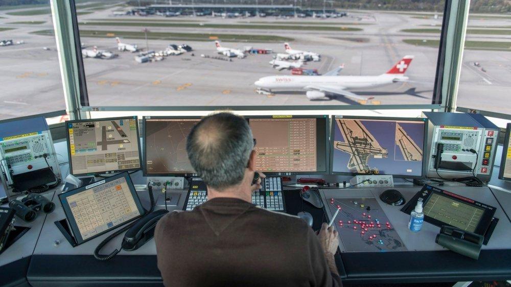 Skyguide délocalise une partie des prestations numériques en Bulgarie.