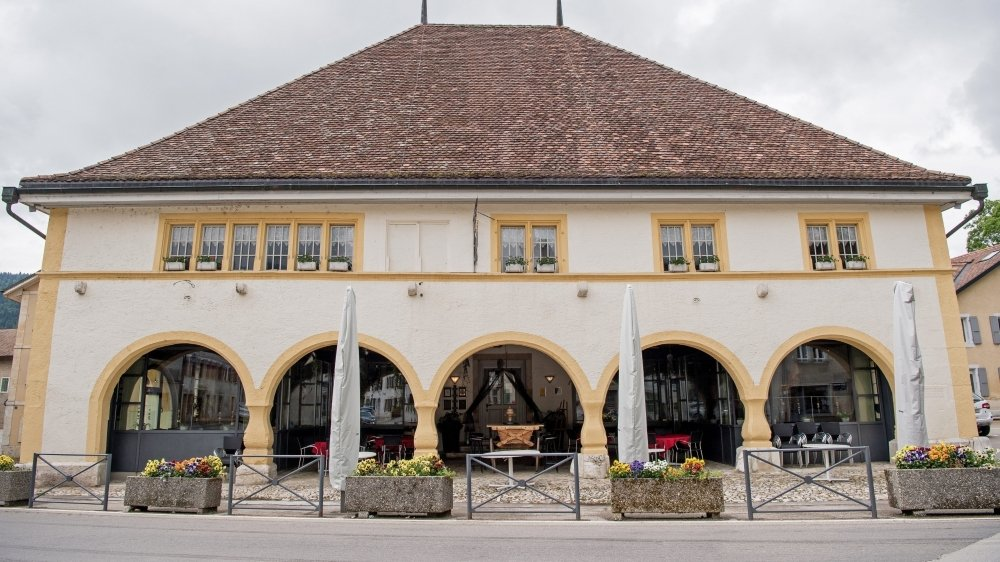 Le restaurant des Six-Communes accueillera de nouveaux patrons dès la fin de l'année.