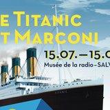 Marconi et le Titanic