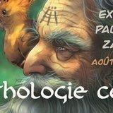 Vernissage Pauline VB librairie Zalactorée 22 août
