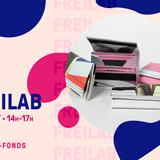 FreiLab | Atelier bâches recyclées