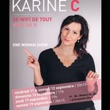 Karine C se wifi de tout & de rien