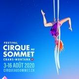 Festival Cirque au Sommet