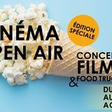 Cinéma Open Air Gland