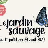 "Exposition gratuite ""Le Jardin Sauvage"""