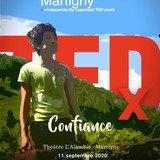 TEDxMartigny 2020 - Confiance