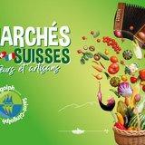 Marché franco-suisse des producteurs et artisans