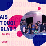 C'est quoi un FabLab ? | Visite découverte