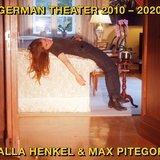 Calla Henkel & Max Pitegoff