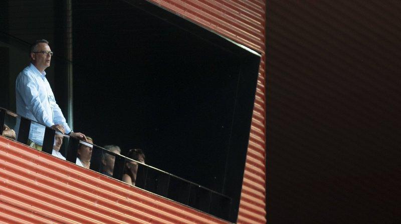 Xamax face à de nombreux chantiers