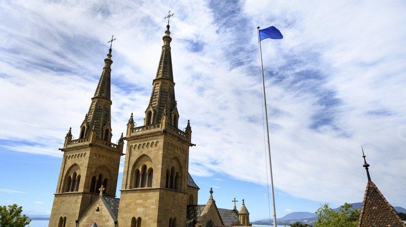 Le canton de Neuchâtel reste dans une situation de drapeau bleu, caractérisée par des cas sporadiques.