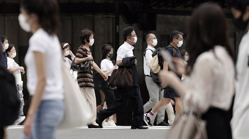Une bonne partie des Japonais est pour annulation des JO en 2021.