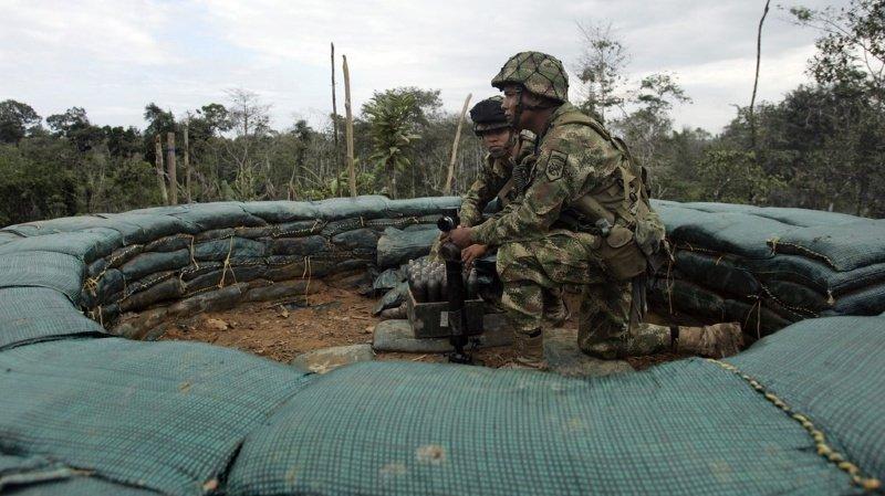 Colombie: au moins 33 morts dans des massacres impliquant des groupes armés