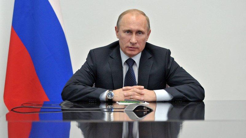 Bélarus: Loukachenko dit que Poutine lui a assuré une «aide» sécuritaire