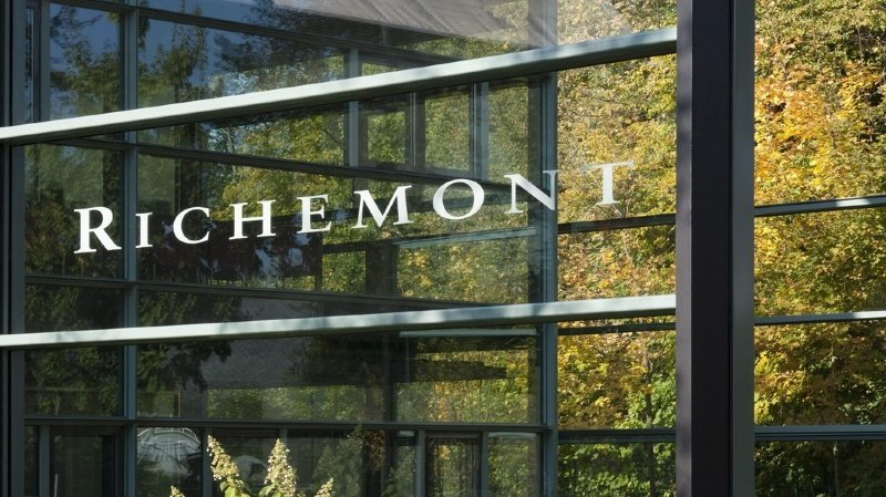 Chute vertigineuse des ventes chez Richemont