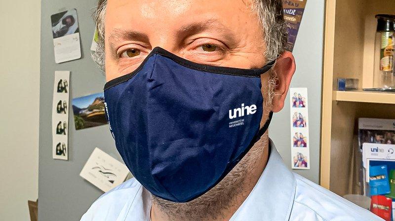 Université de Neuchâtel: les examens se dérouleront en présentiel