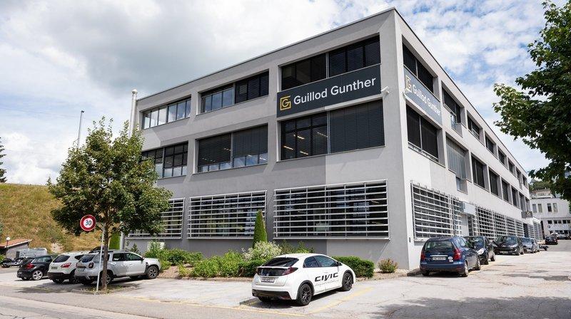 La Chaux-de-Fonds: c'est la fin pour la manufacture de boîtes de montres Guillod-Günther