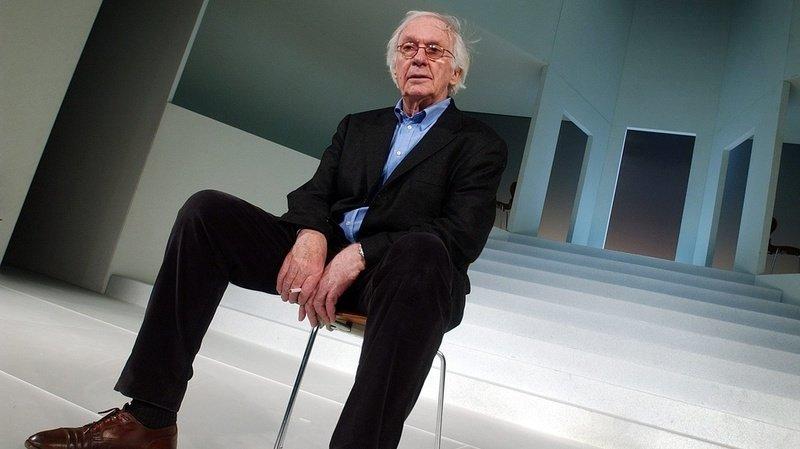 Werner Düggelin a contribué à façonner le théâtre germanophone sur plusieurs décennies. (archives)
