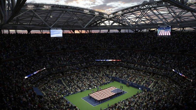 """Selon la Fédération américaine (USTA), l'annulation du tournoi de Washington """"n'a aucun impact sur l'US Open ou Cincinnati""""."""