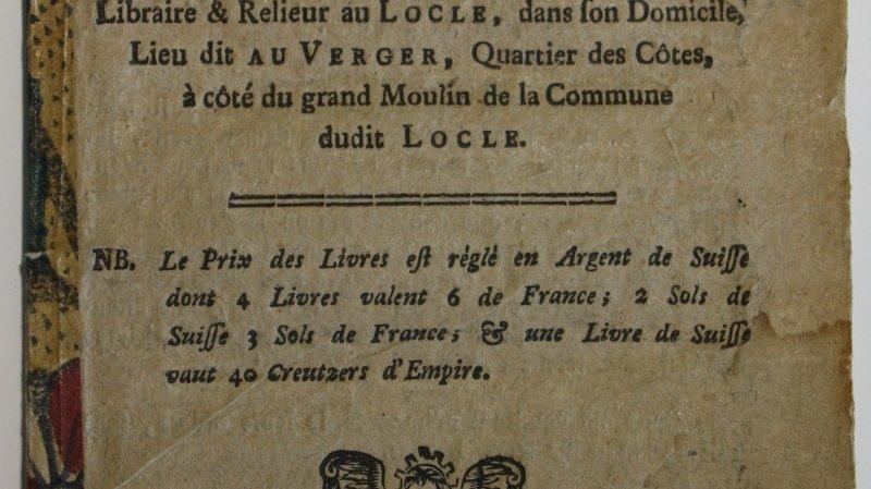 Atelier Wikipédia : Le Locle et les Girardet