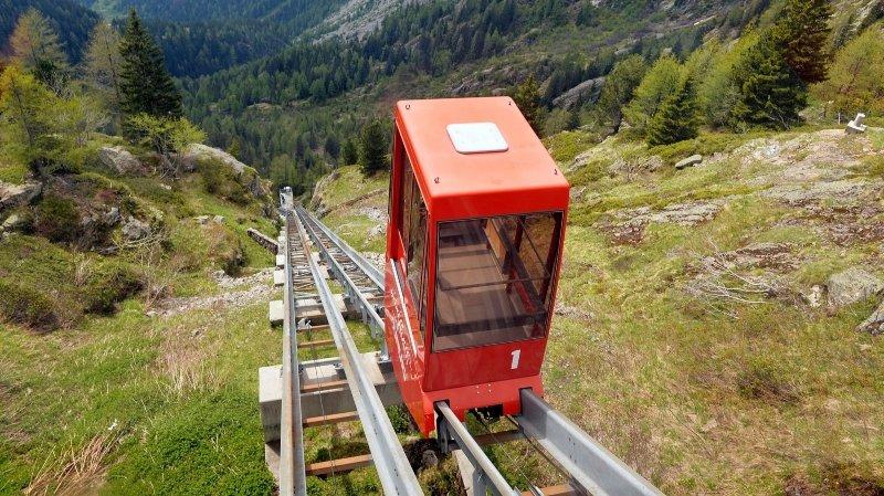 De Verbier à la vallée du Trient, quatre sensations sur le grand huit valaisan