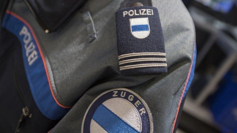 Zoug: un pompier meurt après un exercice à Unterägeri