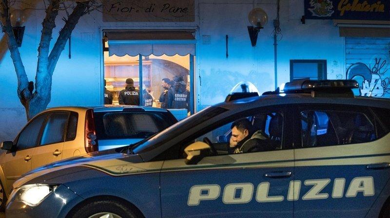 La «Ndrangheta» visée en Suisse: pourquoi la mafia calabraise est implantée dans le pays