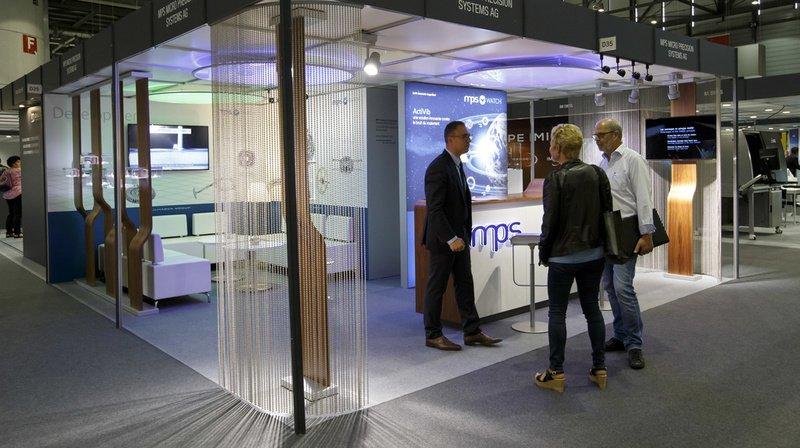Le salon des sous-traitants horlogers EPHJ annule son édition 2020
