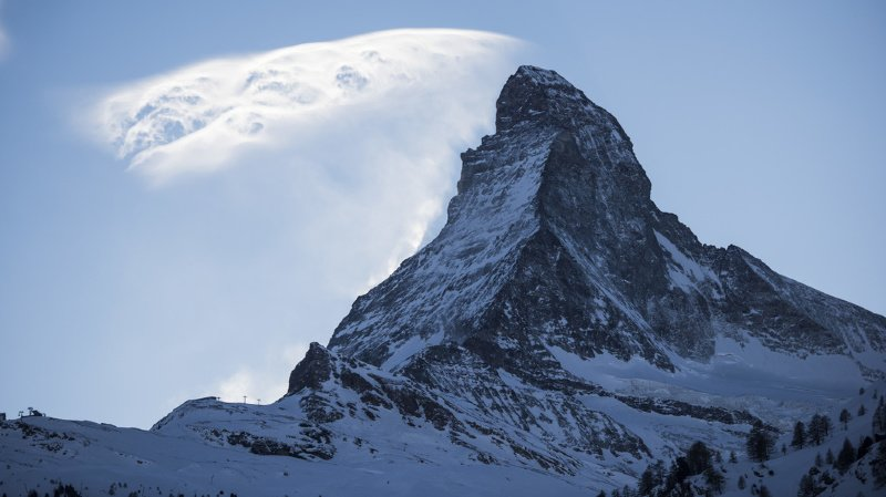 Alpinisme: un jeune Ecossais gravit le Cervin à 11 ans