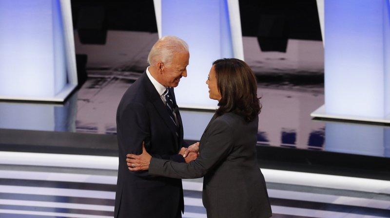 Joe Biden a annoncé la nouvelle sur les réseaux sociaux. (Archives)