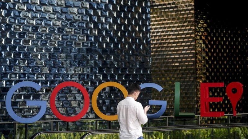 Coronavirus: Google prolonge jusqu'à fin juin 2021 le télétravail