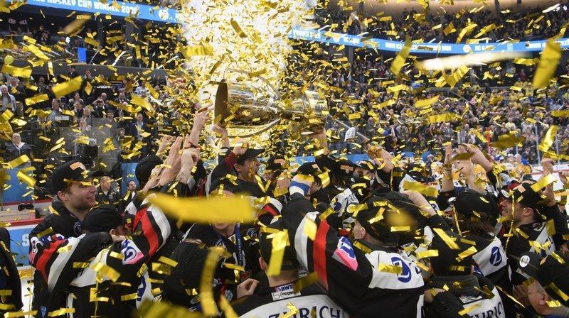 Hockey sur glace: «La Coupe de Suisse ne disparaîtra pas»