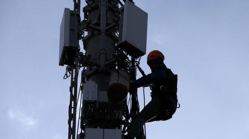 5G: Swisscom et Sunrise font face à la résistance des institutions