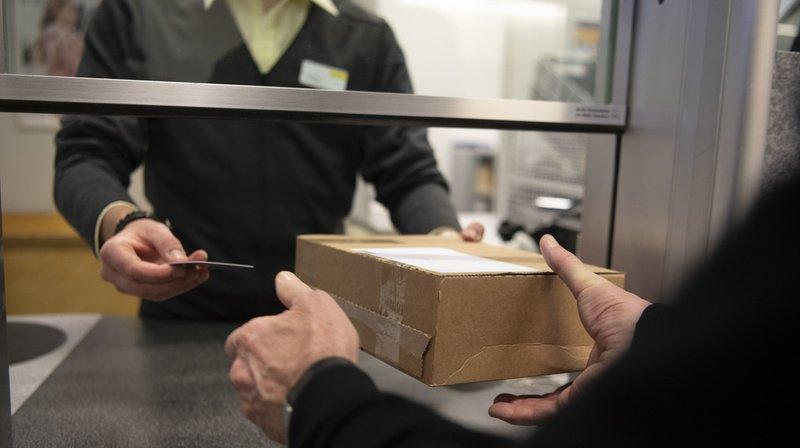 Colis international: la livraison prend encore entre 10 et 15 jours en moyenne