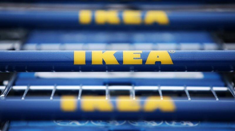 IKEA lance sa propre collection de vêtements