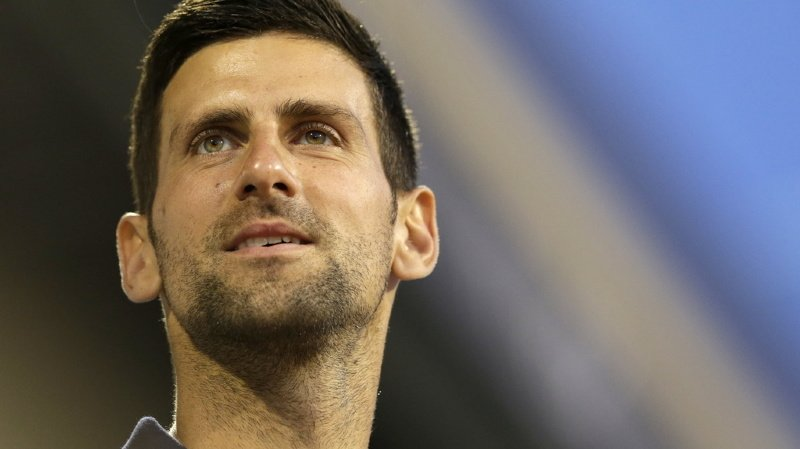 Tennis – US Open: Novak Djokovic annonce sa participation au tournoi