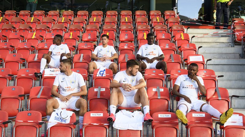 Football: le championnat se poursuit, Zurich affrontera Bâle avec des M21