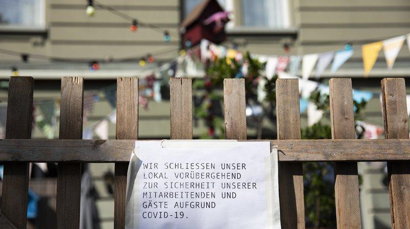 Coronavirus: les médecins cantonaux envisagent la fermeture des clubs
