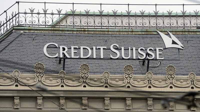 Banques: Credit Suisse veut réduire le nombre de ses filiales en Suisse de 146 à 109