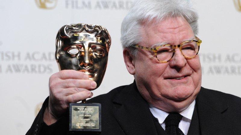 Le réalisateur, producteur et écrivain britannique Alan Park lors des BAFTA British Academy Film Awards, au Royal Opera House de Londres, le 10 février 2013.