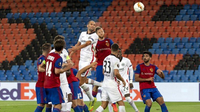 Enzo Crivelli et Gaël Clichy titulaires avec Basaksehir contre Copenhague — Ligue Europa