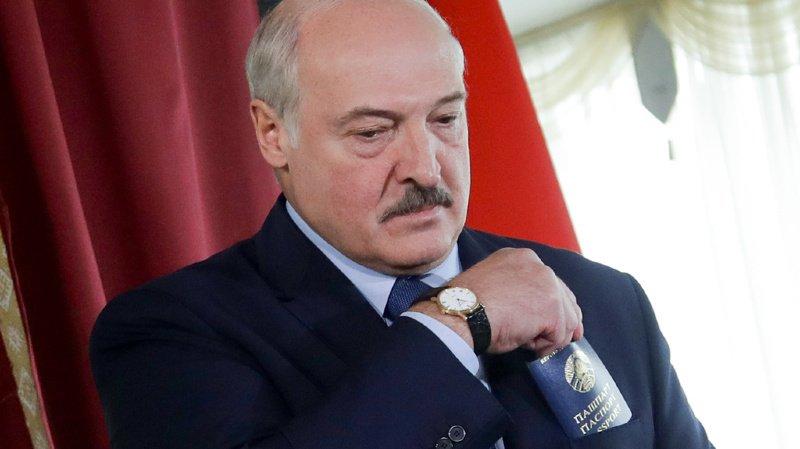 Bélarus: Loukachenko donné en tête après une présidentielle tendue