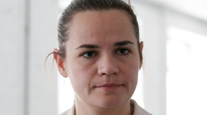 Bélarus: Tikhanovskaïa se dit prête à devenir la «dirigeante nationale»