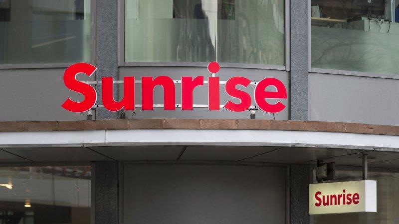Télécommunications: Sunrise veut être racheté par Liberty Global
